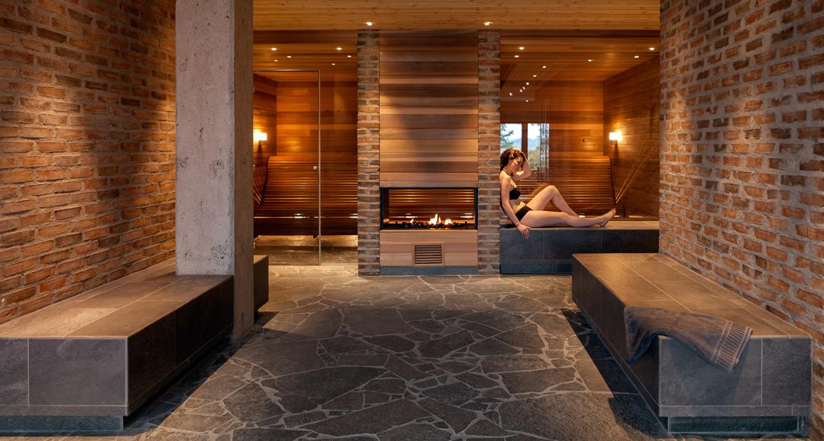 Relax stockholm stockholm sauna