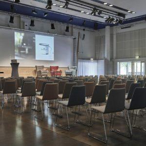 Djurönäset konferens Stora Kongressen