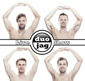 partyhelg-dou-jag