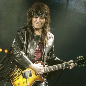 Kee Marcello på Rock the Night den 4 maj!