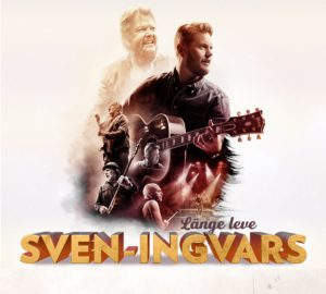 Länge leve Sven-Ingvars. Se konserten live i Folkparken den 25 juli, 2019.