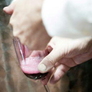 Upplev del av Toscana i Svenska skärgården när vi gästas av Terreno Wines.