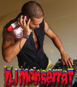 Zumbaweekend-DJ-Monserrat-djuronaset