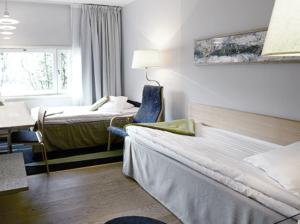 Hotellrum Djurönäset