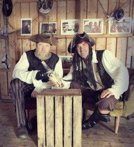 Piraterna på Djurönäset