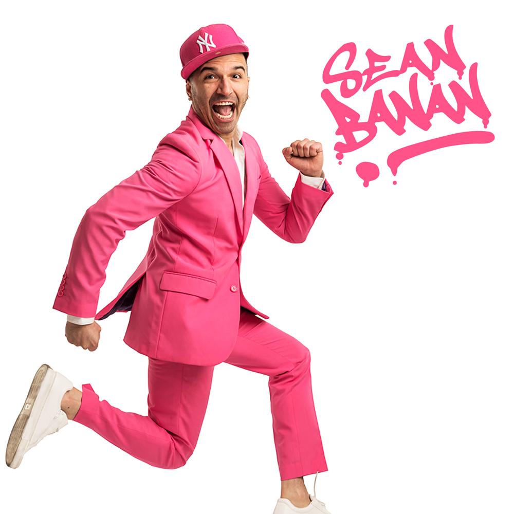 Sean Banan Djurönäset