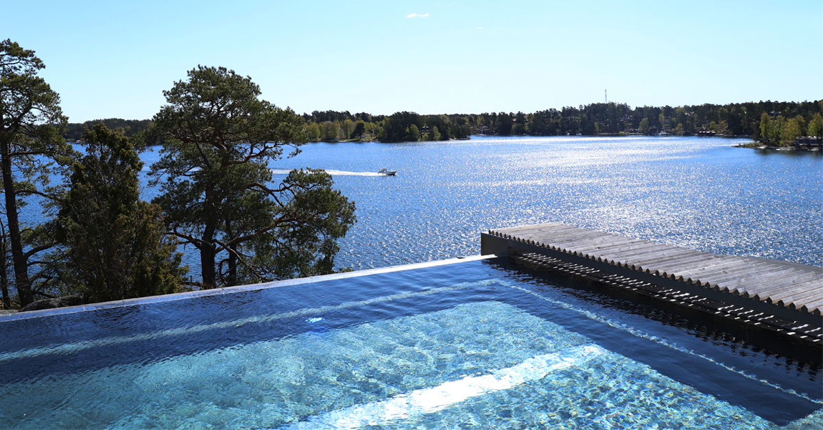 spa helg i stockholms skärgård