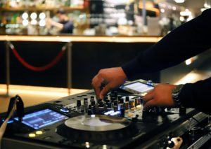 Djurönäset DJ