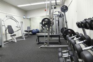 Djurönäset gym